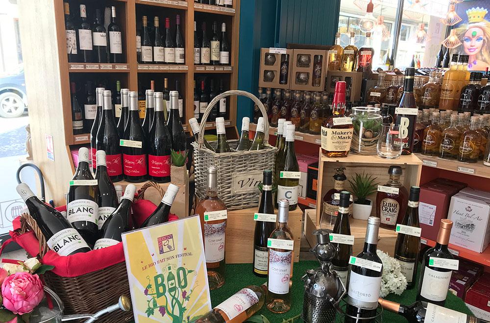 caves bérigny vins et alcools