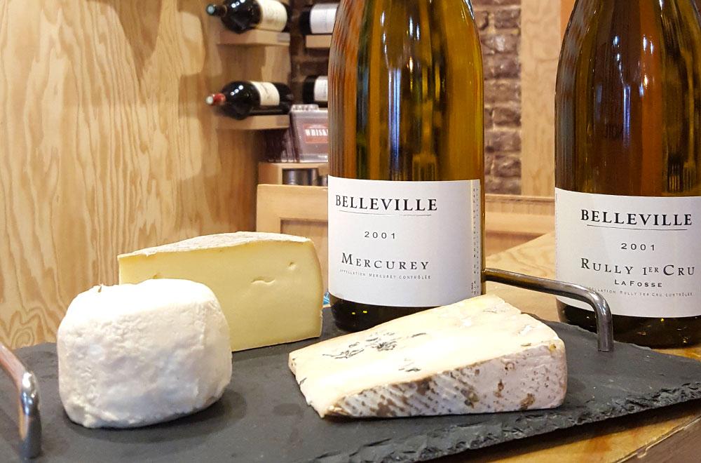 caves bérigny vin blanc belleville