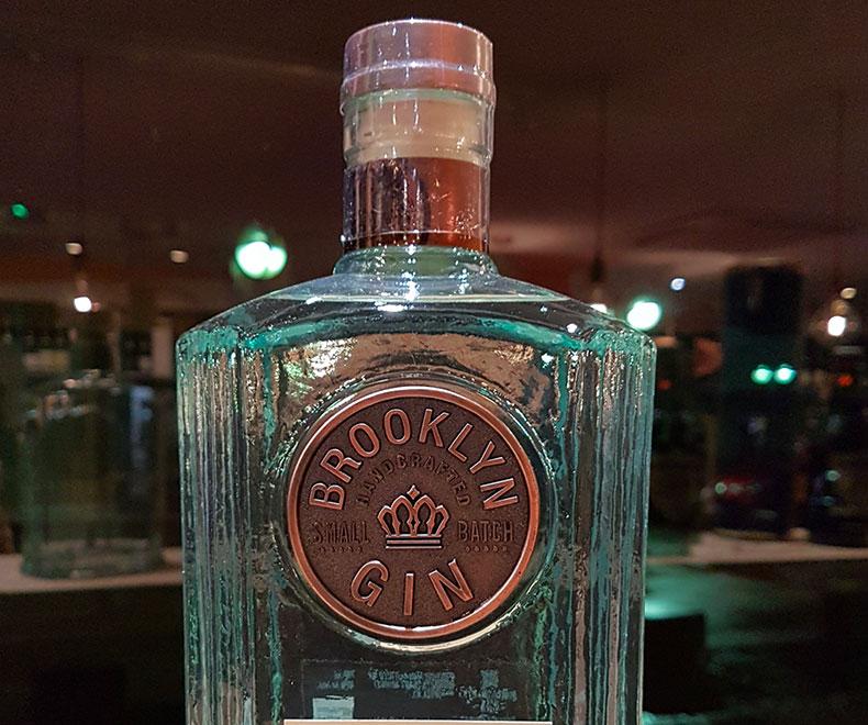 caves bérigny brooklyn gin