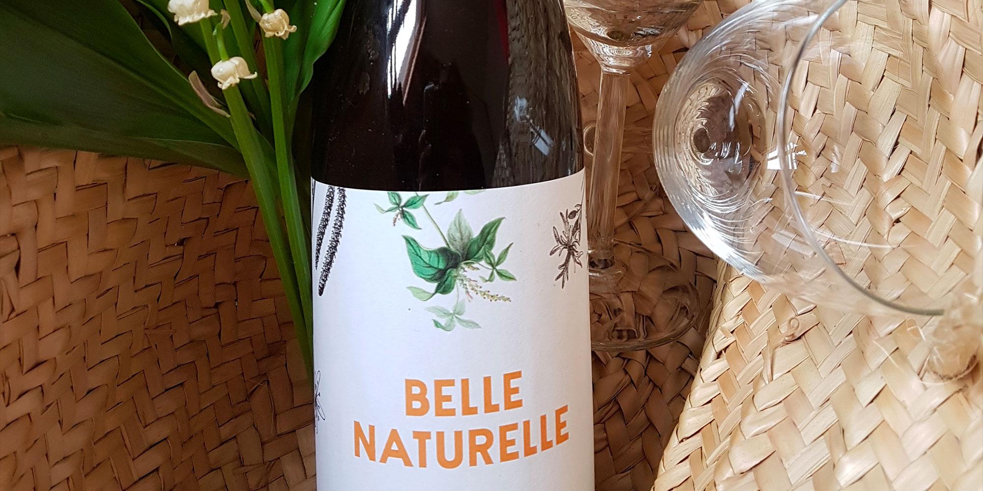 caves bérigny vin belle naturelle