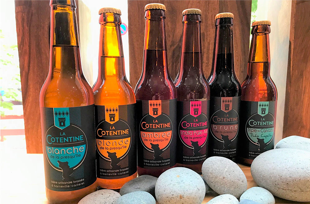 caves bérigny bière la cotentine