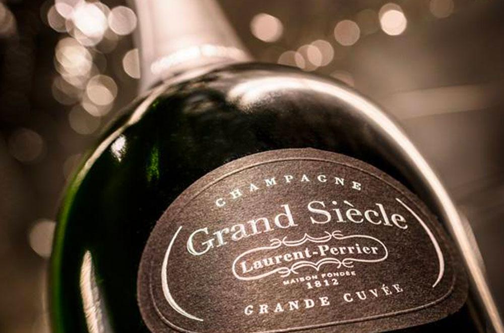 caves bérigny champagne grand siècle