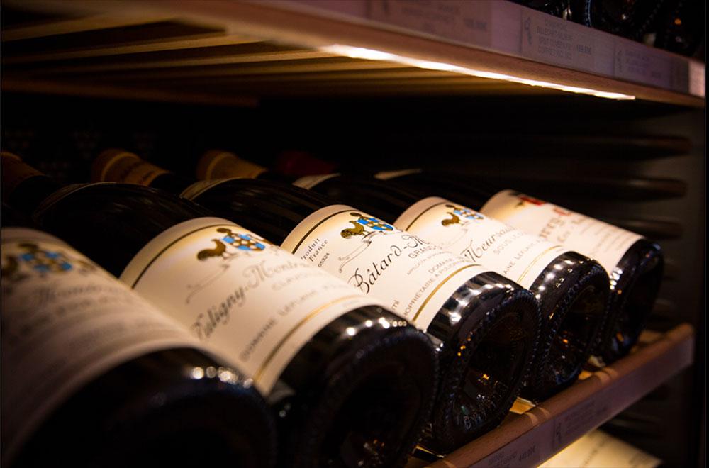 caves bérigny gamme vins