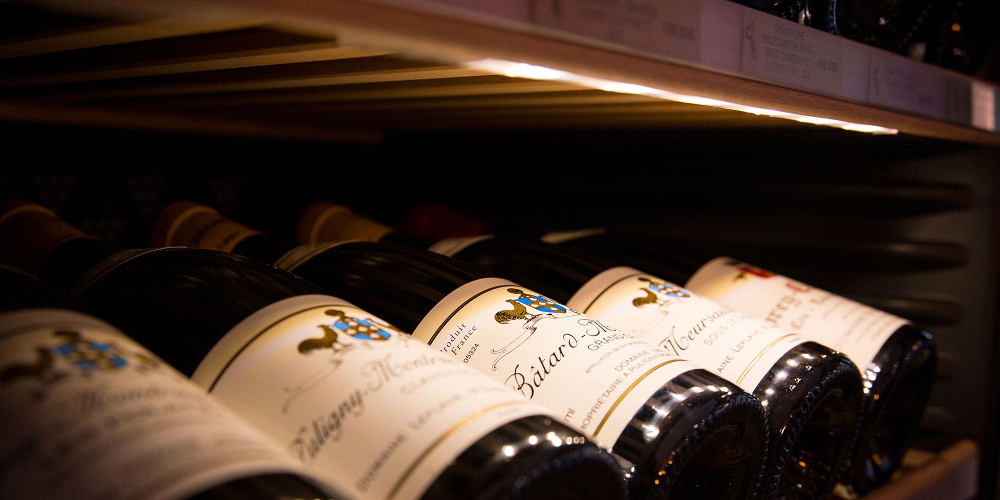 caves bérigny cabiste vins qualité
