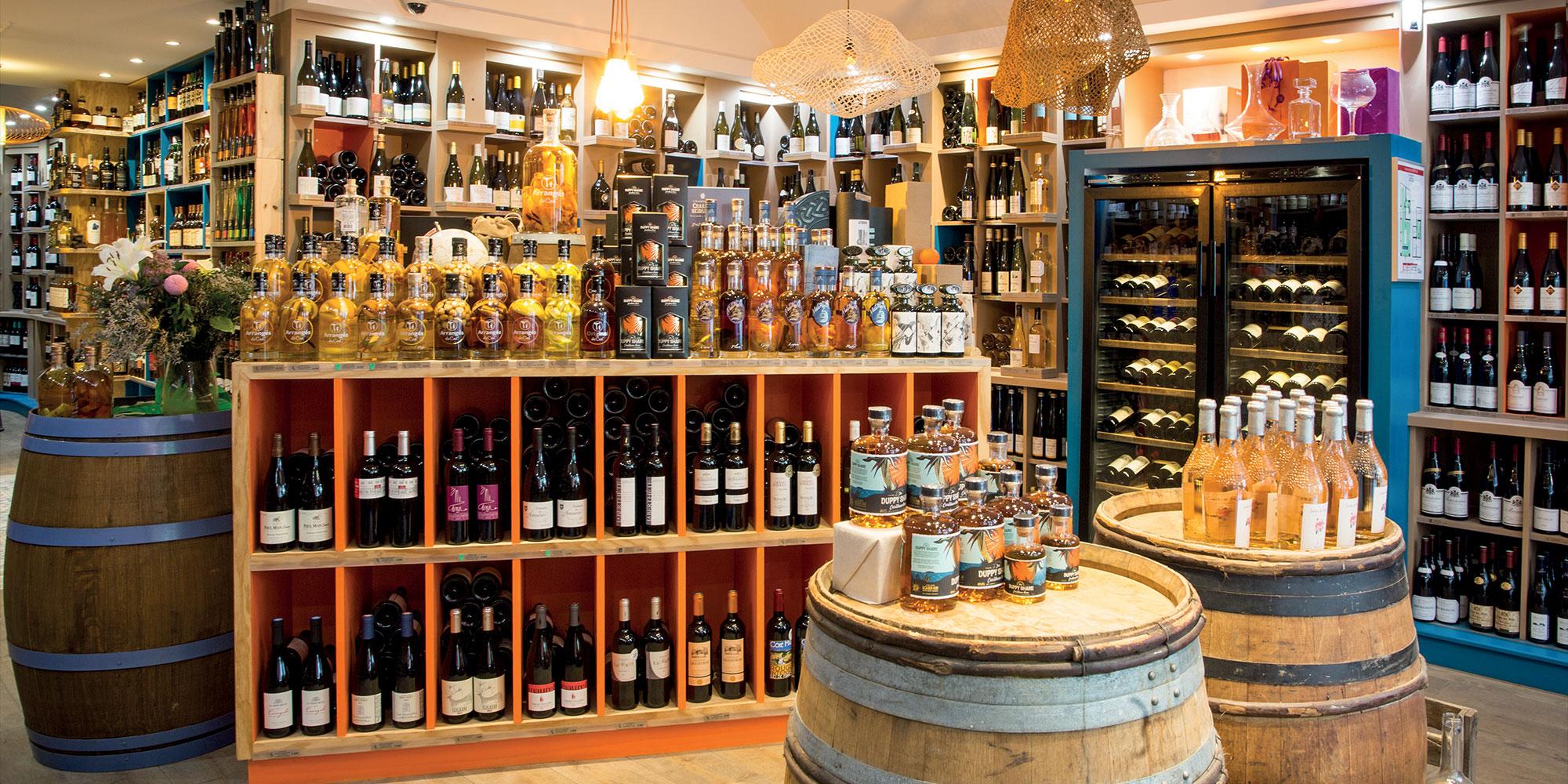 caves bérigny vins et spiritueux